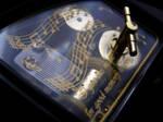 Music box - dreamy