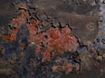 Rust texture 005