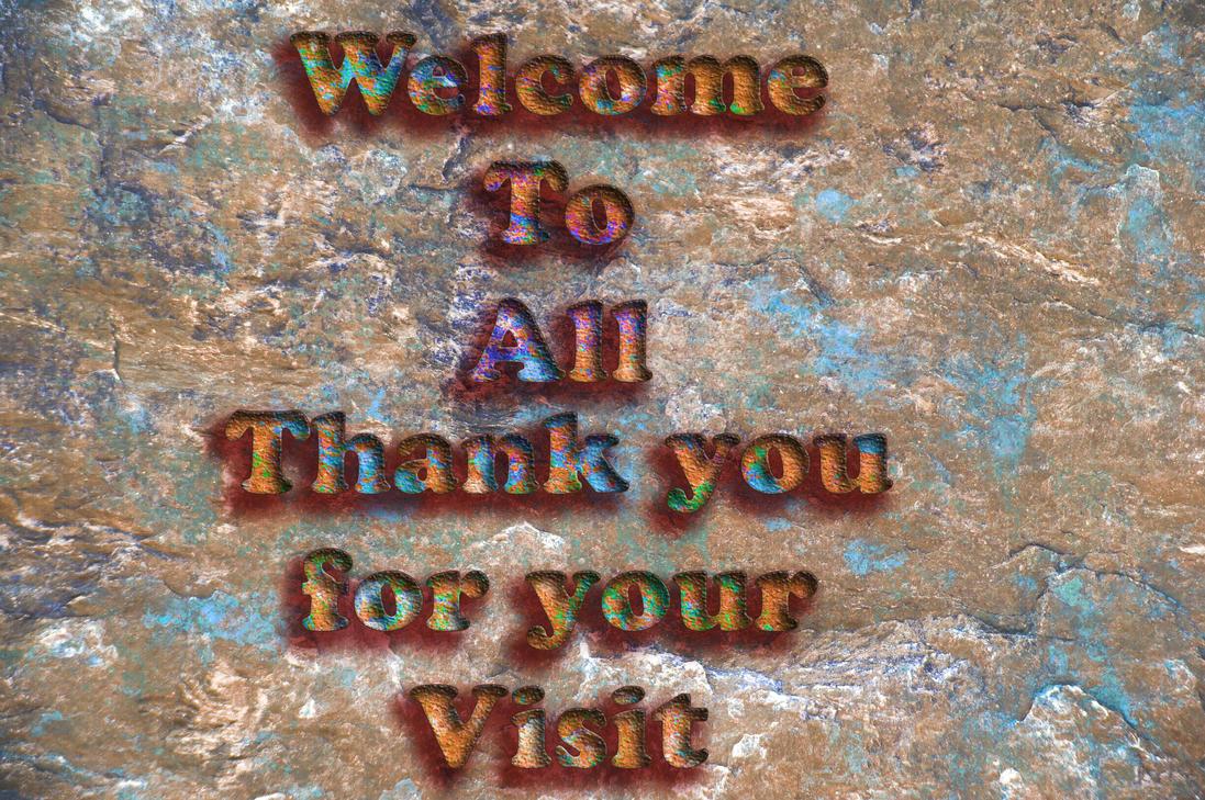 Welcome by Lashington