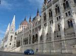 Hungarian Parliament Building II