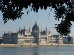 Hungarian Parliament Building XIII