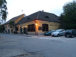 Kehli Restaurant by setanta5