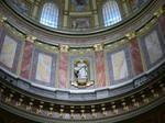 Inside St. Stephen's Basilica II