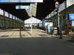 West Railway Station