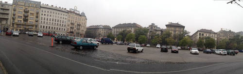 Ordinary Budapest by setanta5