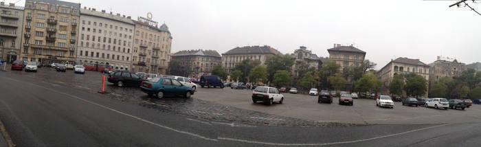Ordinary Budapest