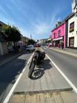 Harley Davidson in Ennis (2 of 2)