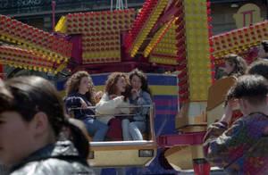 Carousel shock and joy