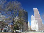 Atlanta city centre