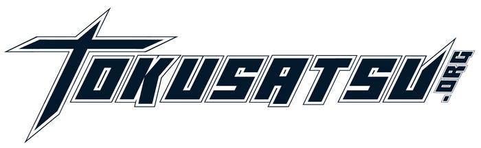 Tokusatsu.org logo by Freakazoid999