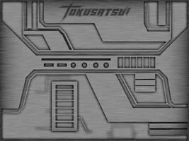 Gavan style for Tokusatsu.org background
