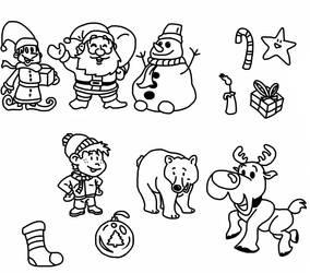 Christmas by Freakazoid999