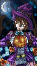 Happy Halloween by Rein-Yagami