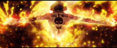 Ace One Piece Sig by Wu4D