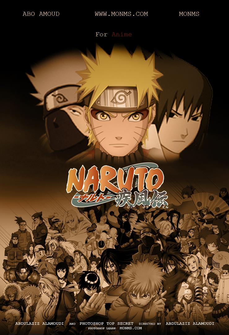 Naruto Shippuden Epizoda 480
