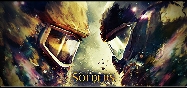 Solders by abo-amoud