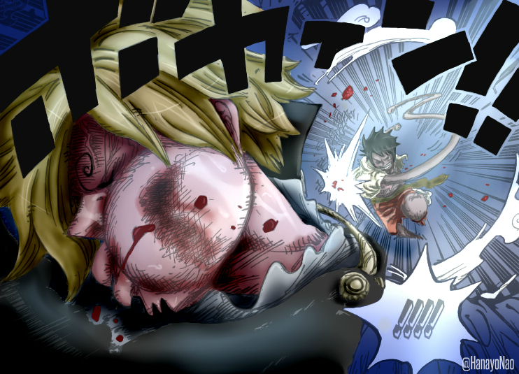 One Piece Lineart : Dock 1 line art on oro jackson deviantart