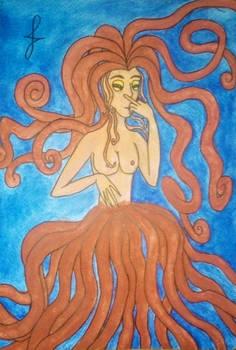 Beta Kraken Queen