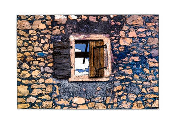 Windows_AV3-The dead village by StephanWhite