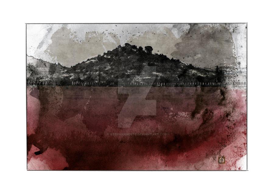 La montagne aux sorcieres -V3 by StephanWhite