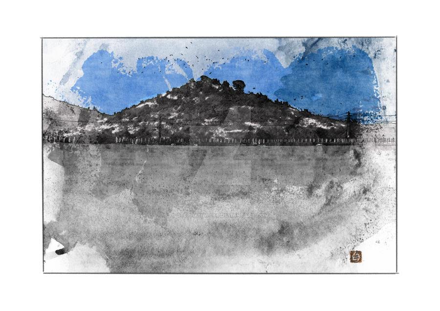 La montagne aux sorcieres V4 by StephanWhite