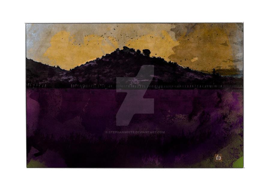 La montage aux sorcieres -V5 by StephanWhite