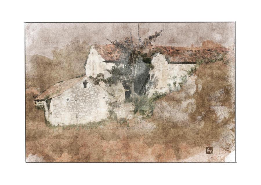 Jajodnja house 7 by StephanWhite