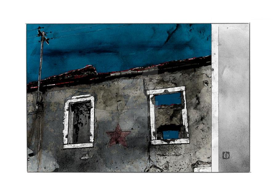 Jajodnja housen 4-V4 by StephanWhite