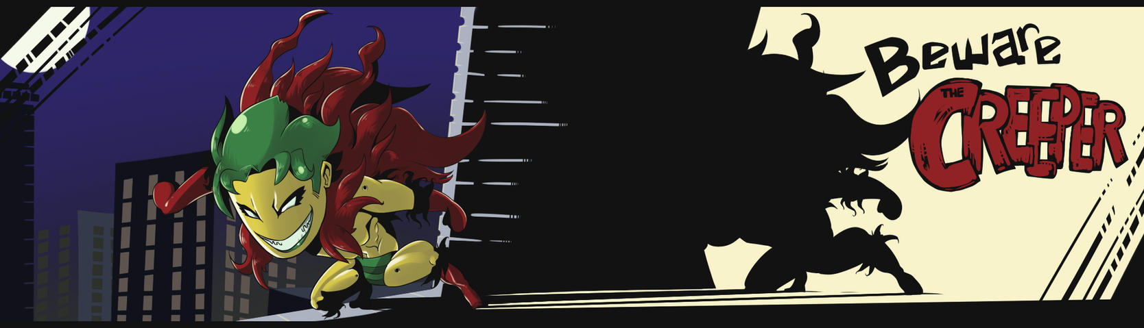 Scribblenauts: Beware The Creeper by 0takuman