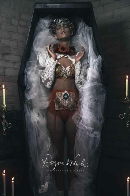 Saint Lolita by ReginaWamba