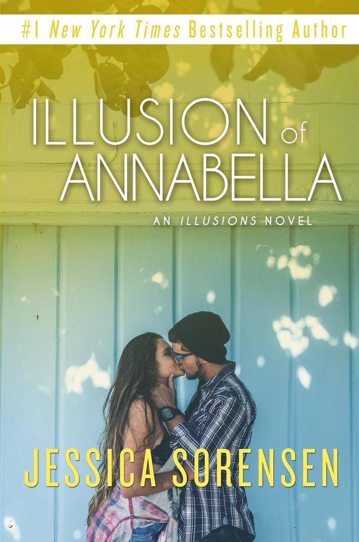 Illusion of Annabella by ReginaWamba