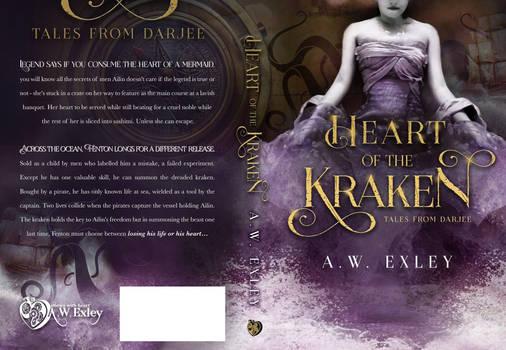 Heart of the Kraken