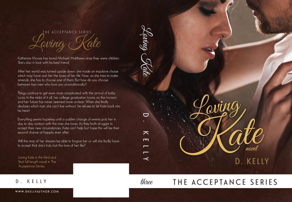 Loving Kate by ReginaWamba