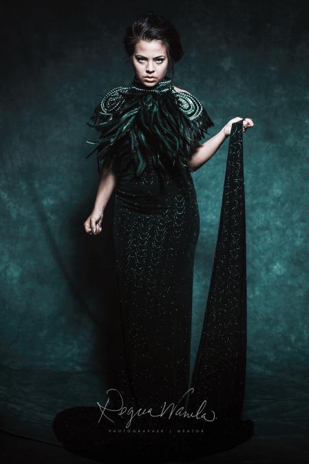 Jenessa Carol Eliason Andrea. by ReginaWamba