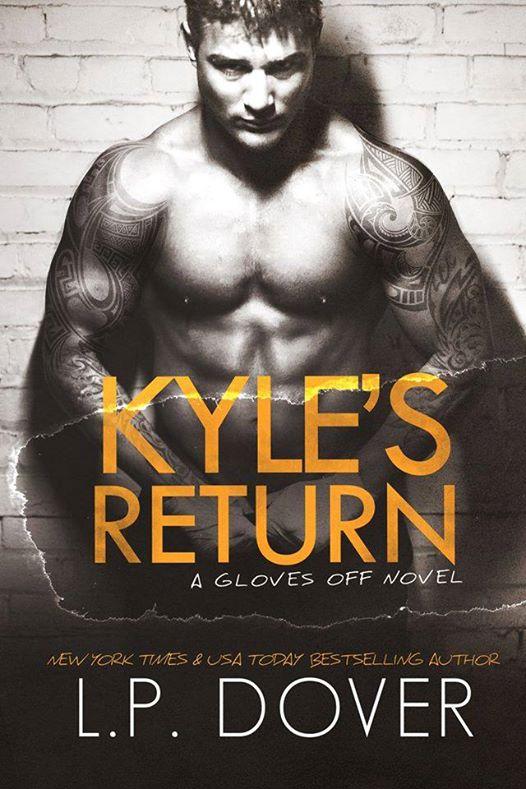 Kyle's Return by ReginaWamba
