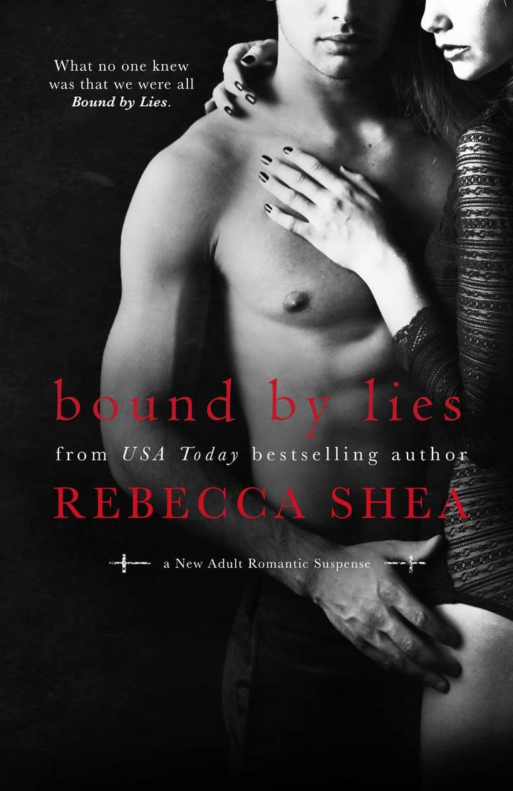 Bound by Lies by ReginaWamba