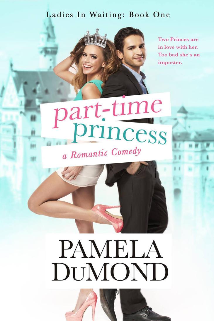Part Time Princess by ReginaWamba