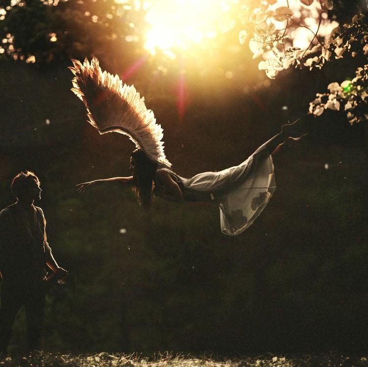 Angel Wings by ReginaWamba