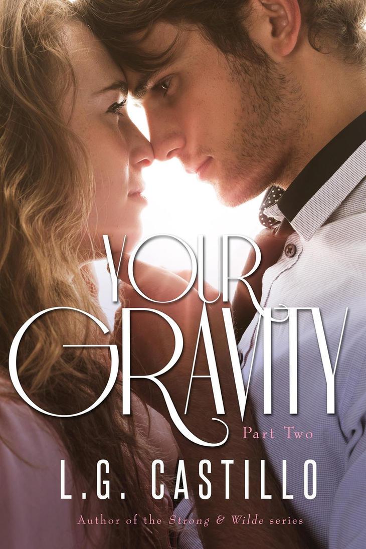Your Gravity by ReginaWamba