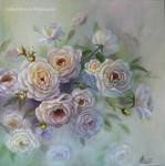 Roses Bush 2