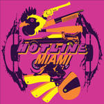 Tee Design - Hotline Miami