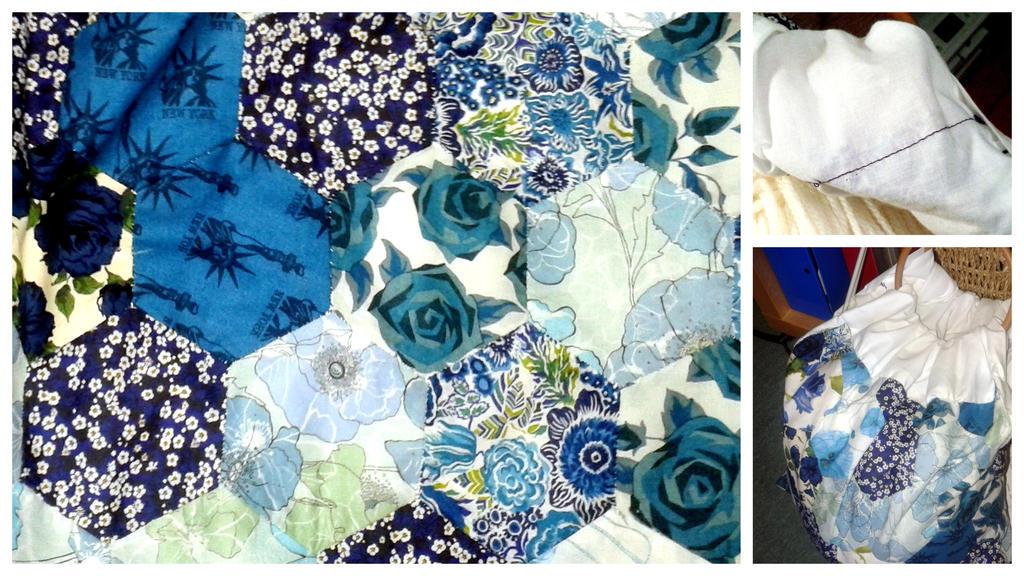 Knitting Bag - Cath Kidston Sew by Linda2 on DeviantArt