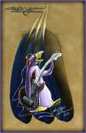 Rockin' Penguin - Feather