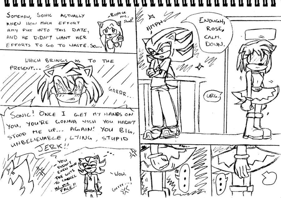 Shadamy Comic The Oxymoron Page 4 by KazunaPikachu