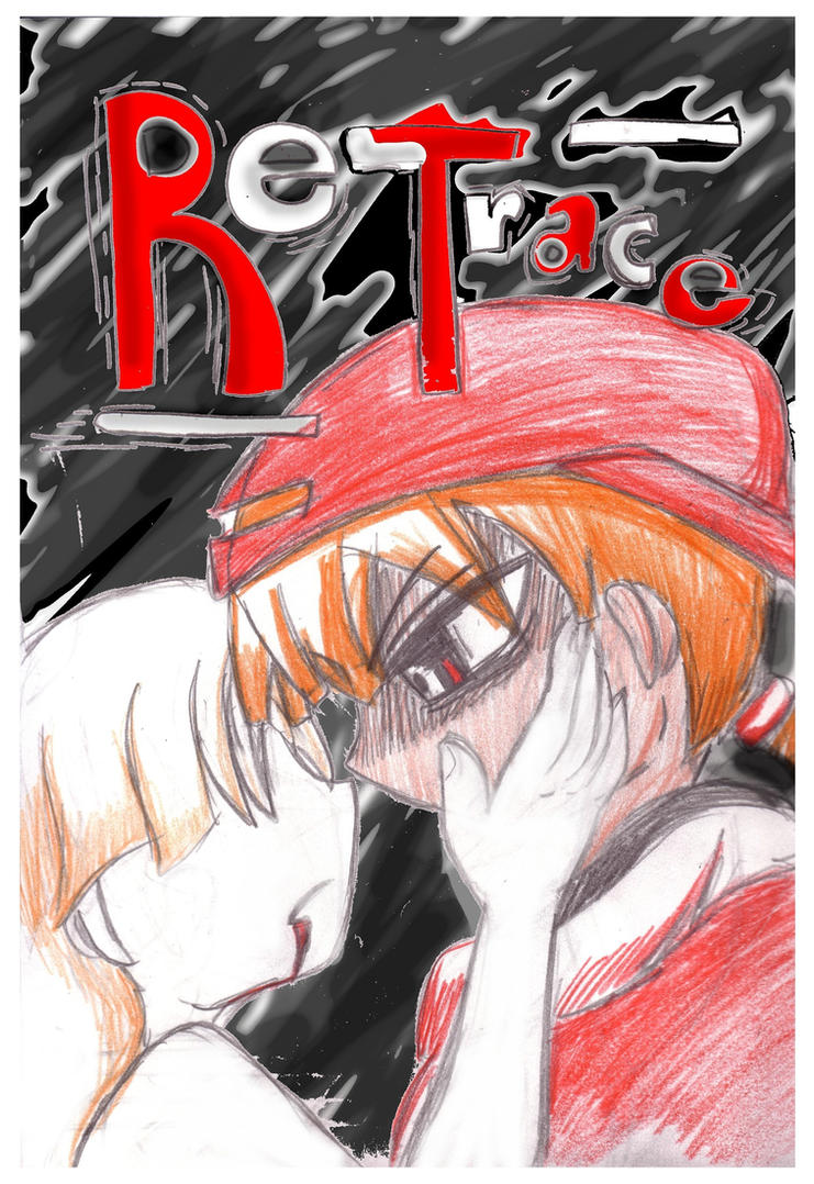 PPG RETRACE BrickxBlossom Cover Page by KazunaPikachu