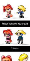 When You're Sad