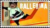 Ballerina by higher-flyer