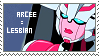 Arcee TFA by higher-flyer