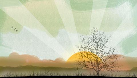 PSP Wallpaper2 by QorB