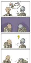 Happy Zombietines Day
